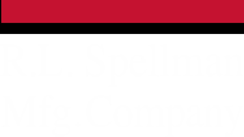 R.L. Spellman Mfg. Company